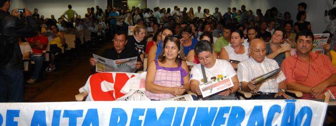 Mandato Kemp realiza audiência pública em defesa do Piso Salarial do Magistério