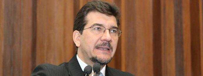 Pedro Kemp comemora aprovação do SUAS