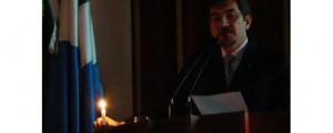 Sessão Solene em comemoração aos 60 anos da Declaração Universal dos Direitos Humanos
