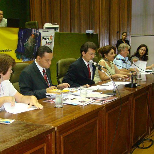Debate sobre trabalho digno reúne sociedade civil