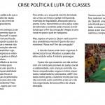 Crise Política e Luta de Classes 2